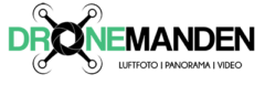dronemanden logo